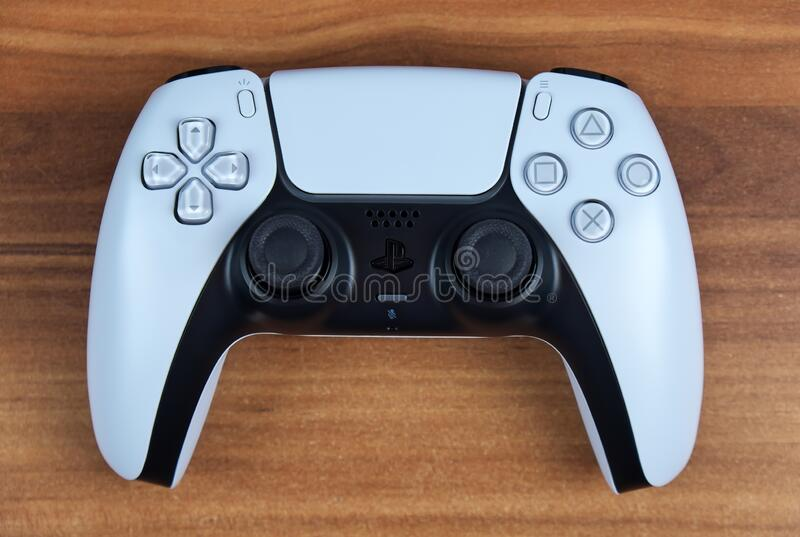 The Core Bluetooth game controller is a look at the future of Xbox, but Sony's DualSense controller is what you'll pair with the new PlayStation 5. It keeps some of the same design cues of DualShock's past controllers, but the new DualSense looks more like a spaceship than anything else.