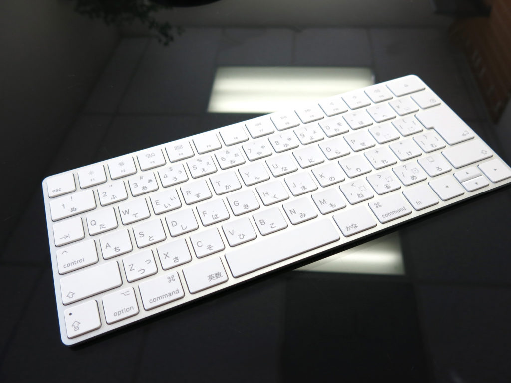 Apple Magic Keyboard is a very good-looking and comfortable keyboard. Hope you feel pleasure after the buy. It is a very simple keyboard for MAC users. It is simple to use due to its reliability. Turn it on only, it is automatically connected to your Mac devices.it only needs charging like other Bluetooth keyboards.